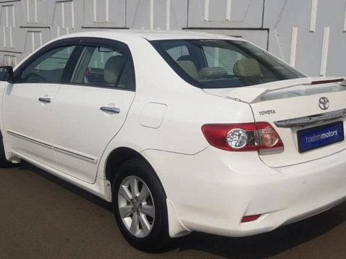 Used 2013 Toyota Corolla Altis MT for sale in Mumbai