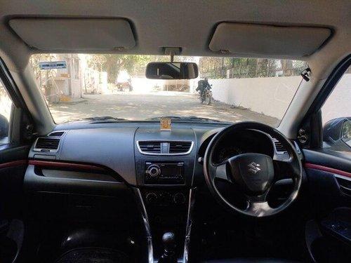 Used 2017 Maruti Suzuki Swift MT for sale in New Delhi