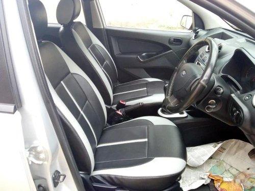 Used 2012 Ford Figo MT for sale in Coimbatore