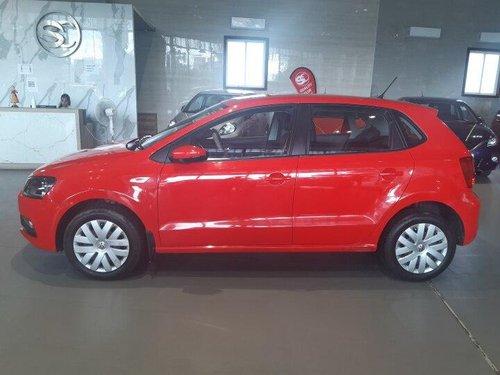 Volkswagen Polo 1.2 MPI Comfortline 2017 MT in Chennai