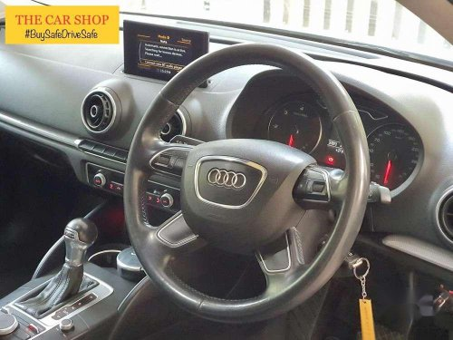 Used Audi A3 2015 AT for sale in Secunderabad