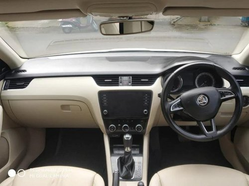 Skoda Octavia 2.0 TDI AT L K 2018 AT for sale in Coimbatore -6