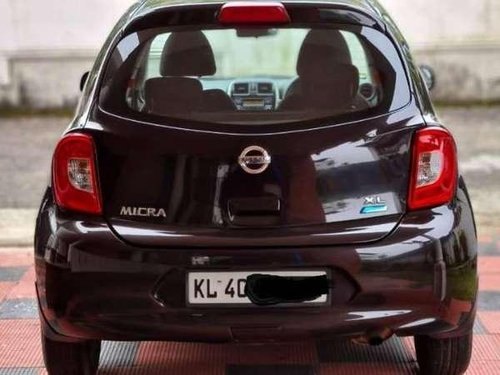 Used 2018 Nissan Micra MT for sale in Kochi