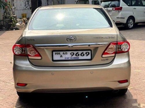 Used 2011 Toyota Corolla Altis MT for sale in Mumbai