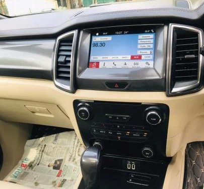 Used Ford Endeavour 2.2 Trend AT 4X2 2018 AT in Ahmedabad