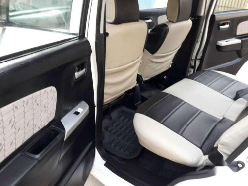 Used Maruti Suzuki Wagon R 2015 MT for sale in Hyderabad -8