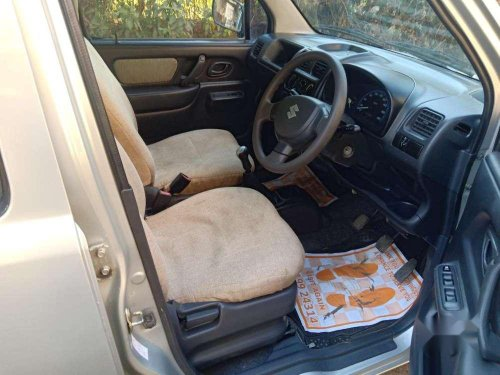 Maruti Suzuki Wagon R LXI 2009 MT for sale in Mumbai