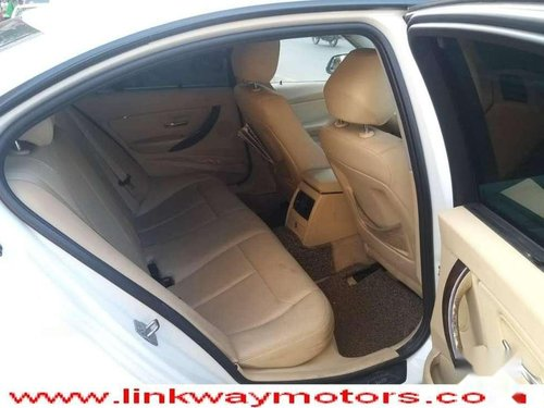 Used 2015 BMW 3 Series AT for sale in Mumbai