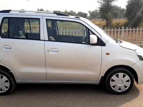 Used Maruti Suzuki Wagon R 2014 MT for sale in Gurgaon