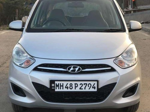 Used Hyundai i10 Magna 2013 MT for sale in Mumbai