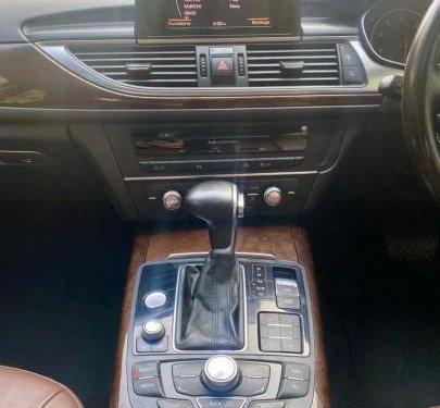 Used Audi A6 2.8 FSI 2011 AT for sale in New Delhi