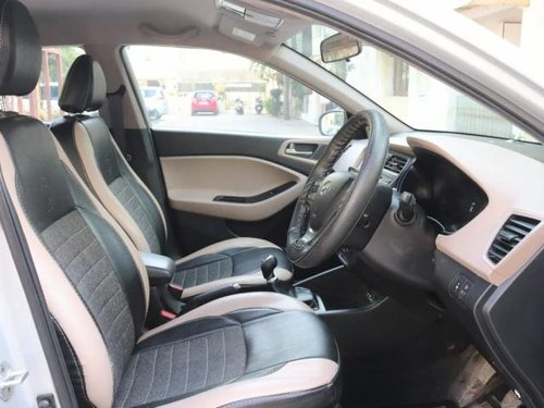 Used Hyundai i20 2016 MT for sale in Ahmedabad