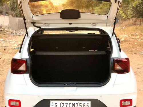 Used Hyundai Venue 2019 AT for sale in Ahmedabad