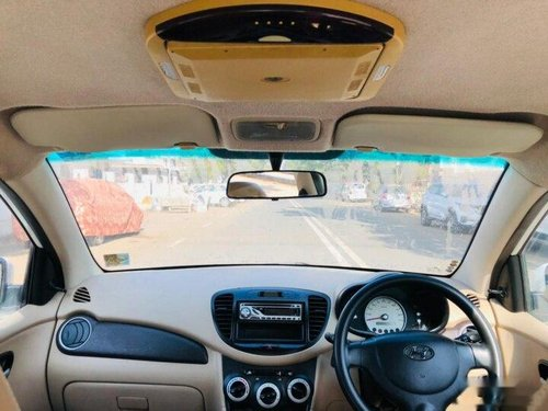 Used 2008 Hyundai i10 MT for sale in Ahmedabad -1