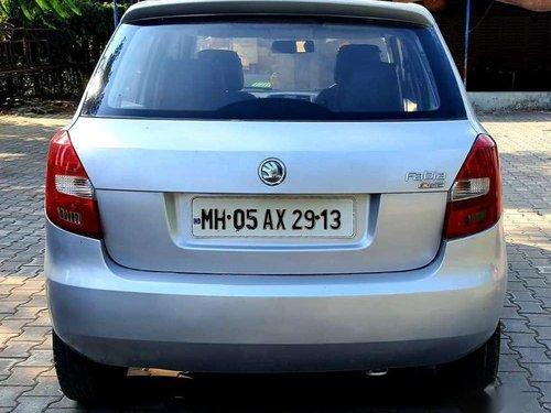 Used 2011 Skoda Fabia MT for sale in Pune