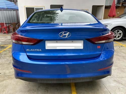 Used Hyundai Elantra 2.0 SX AT 2018 AT for sale in Pune