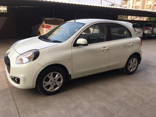 Used 2015 Renault Pulse MT for sale in Surat