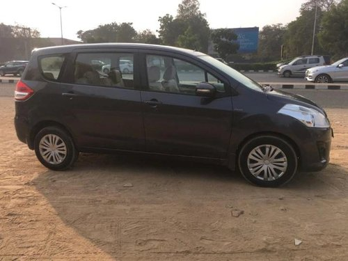 Maruti Suzuki Ertiga VDI 2015 MT for sale in Ahmedabad -7