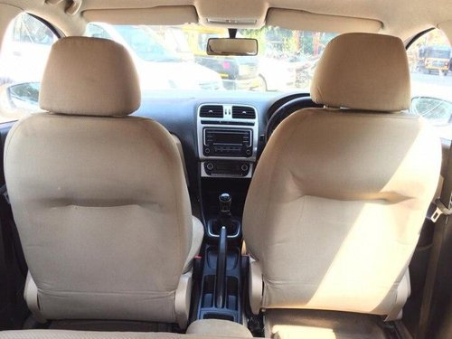 Used 2015 Volkswagen Polo MT for sale in Thane