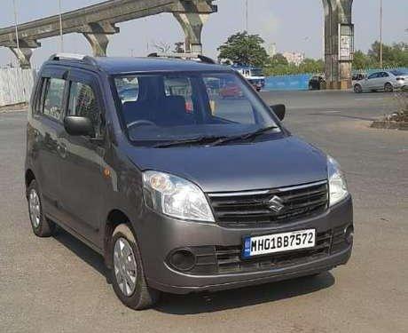 Used Maruti Suzuki Wagon R 2012 MT for sale in Mumbai