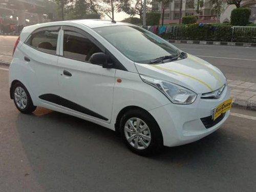 2017 Hyundai Eon Era Plus MT for sale in Surat