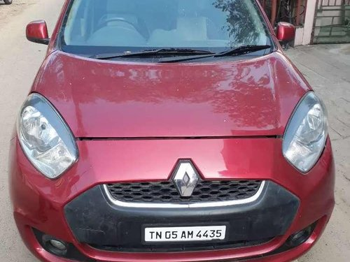 Used Renault Pulse 2012 MT for sale in Chennai