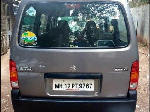 Used 2018 Maruti Suzuki Eeco MT for sale in Pune