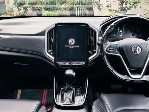 Used 2019 MG Hector AT for sale in Malappuram