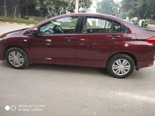 Used Honda City i-DTEC SV 2016 MT for sale in Gurgaon