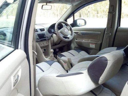 Used Maruti Suzuki Ertiga 2017 MT for sale in Thane