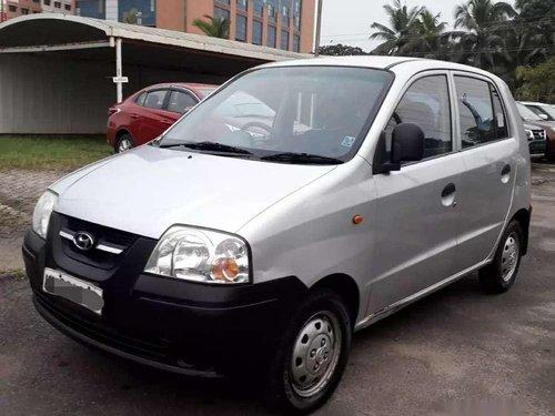 Used 2009 Hyundai Santro Xing MT for sale in Ernakulam