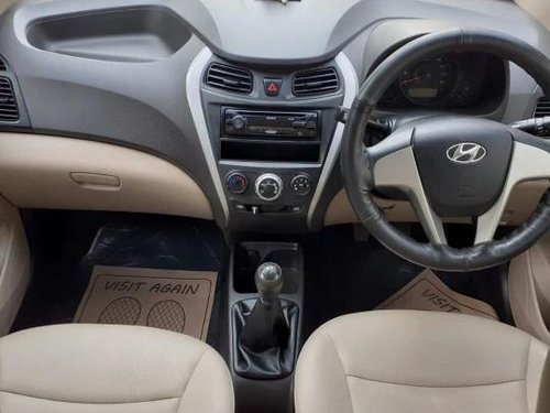 Used 2018 Hyundai Eon MT for sale in Nashik