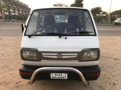 Used 2009 Maruti Suzuki Omni MT for sale in Ahmedabad