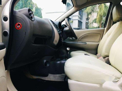 Used 2013 Nissan Micra AT for sale in Mumbai