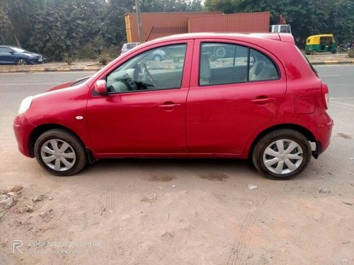 Used Nissan Micra 2013 MT for sale in Faridabad
