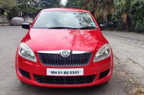 Used Skoda Rapid 2013 MT for sale in Pune