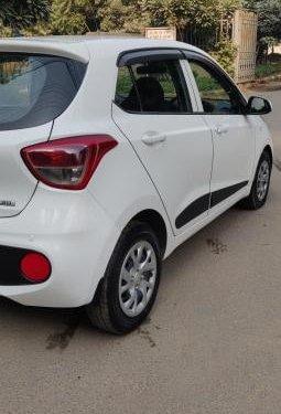 Used Hyundai Grand i10 2017 MT for sale in Gurgaon
