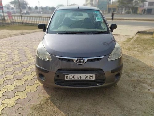Used Hyundai i10 2010 MT for sale in Ghaziabad