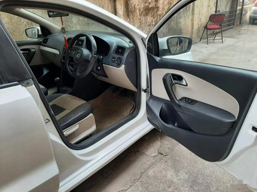 Used 2011 Volkswagen Polo MT for sale in Mumbai -10
