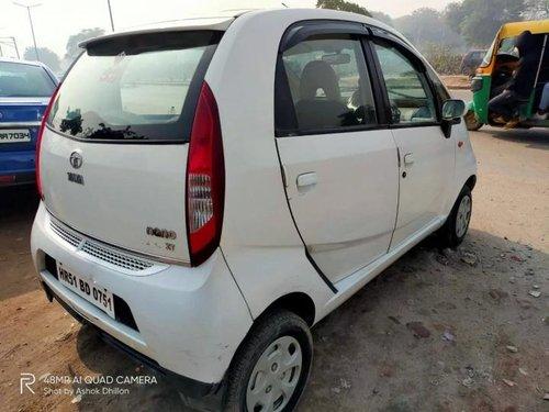 Used 2014 Tata Nano MT for sale in Faridabad