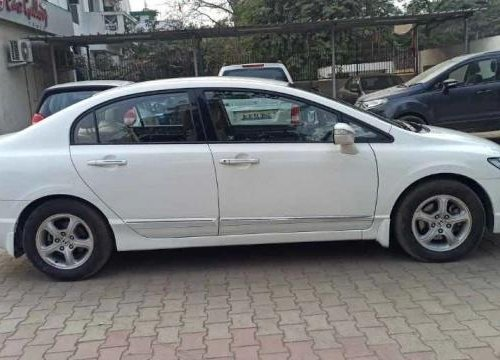 Used Honda Civic 2008 MT for sale in Faridabad