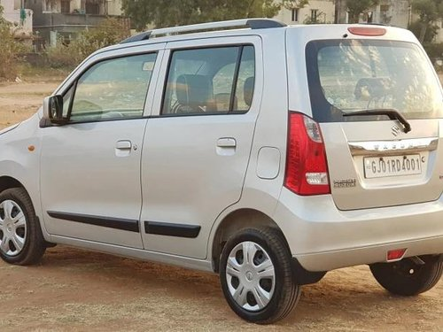 2013 Maruti Suzuki Wagon R VXI MT for sale in Ahmedabad