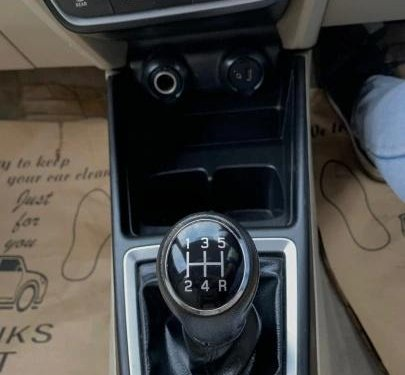 Used 2017 Maruti Suzuki Dzire MT for sale in New Delhi