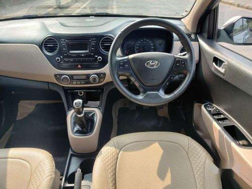 Used Hyundai Xcent 2015 MT for sale in Mumbai