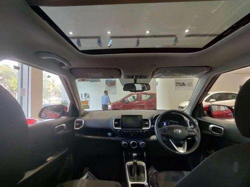 Used Hyundai Venue 2019 AT for sale in Goa