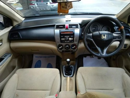 Used 2012 Honda City MT for sale in Mumbai