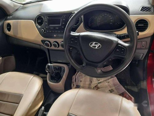 Used 2014 Hyundai Xcent AT for sale in Chennai