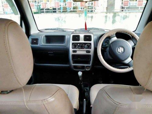 Used 2008 Maruti Suzuki Wagon R MT for sale in Mumbai