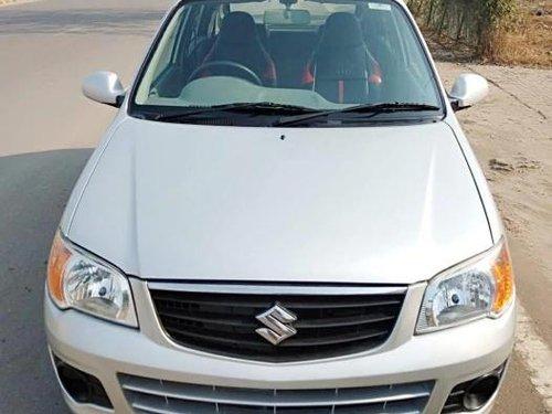 Used 2014 Maruti Suzuki Alto K10 MT for sale in Ghaziabad