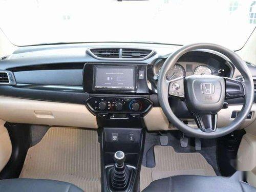 Used 2019 Honda Amaze S iVTEC MT in Ahmedabad